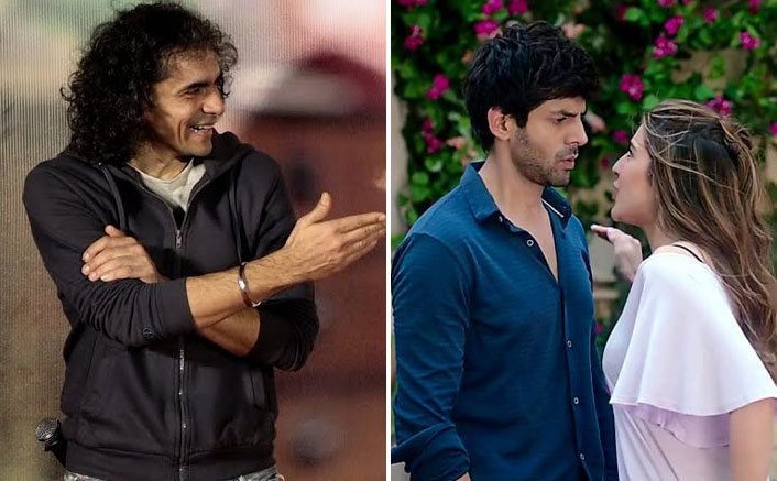 "Imtiaz Ali On Love Aaj Kal Debacle: ""Didn't Come To Mumbai For The People Giving Negative Or Positive Comments"""