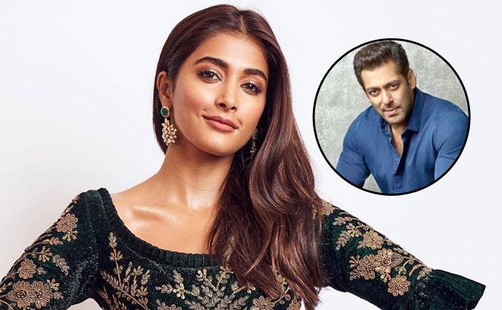 Kabhi Eid Kabhi Diwali: Here's What Pooja Hegde Has To Say About Working With Salman Khan