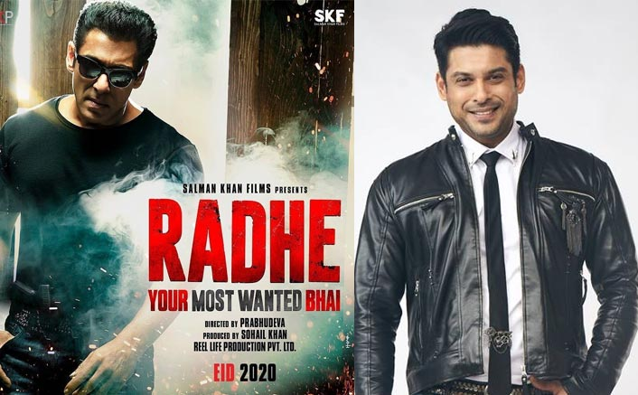 Post Bigg Boss 13 Win, Sidharth Shukla Roped In For Salman Khan's Radhe? Truth OUT!
