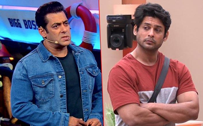 Post Bigg Boss 13's Biasness Towards Sidharth Shukla, Salman Khan To Step Down As Host For The Next Season?