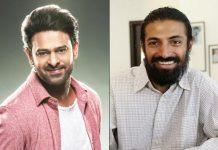 #Prabhas21: Prabhas To Join Forces With Mahanati Maker Nag Ashwin For His Next