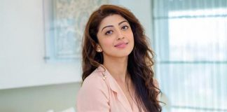 Pranitha Subhash all set for 'Hungama 2'