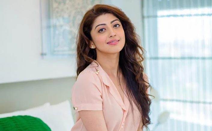 Pranitha Subhash all set for 'Hungama 2'