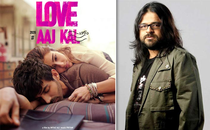 *Pritam's Love Aajkal 2 is packed with chart busters* With 109 million views and counting…