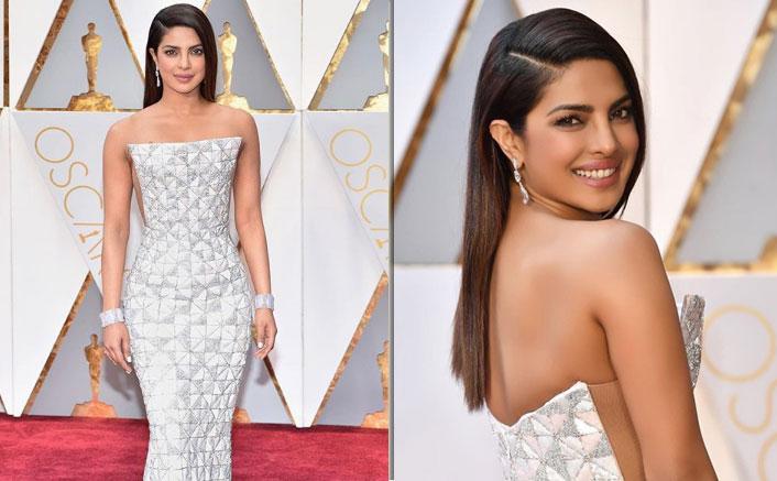 Priyanka Chopra 'couldn't make it' to Oscars 2020, shares throwback photos