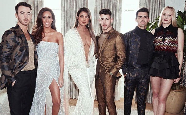 """Priyanka Chopra Jonas Finally Opens Up About Her Controversial Grammy Outfit: """"When I Decide To Wear An Outfit I Am Not Nervous"""""""