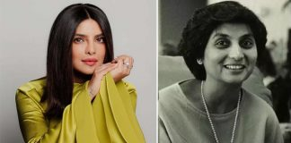 Priyanka Chopra Jonas Starrer Maa Anand Sheela Biopic Gets A Green Signal From Amazon Studios?