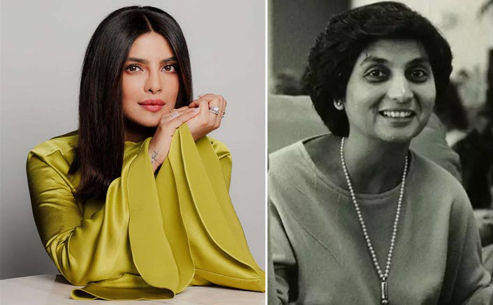 Priyanka Chopra's Biopic On Ma Anand Sheela Gets A Green Signal From Amazon Studios!