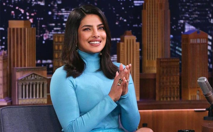 Priyanka Chopra Thanks Her 50 Million Fans On Instagram, Shares A Video Doing '50 Random Acts Of Kindness'