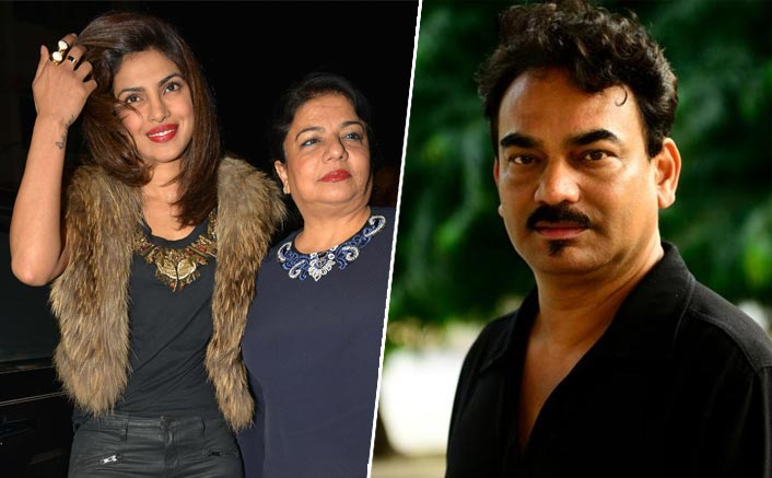 "Priyanka Chopra's Mother Opens Up On Wendell Rodricks'Demise: ""Priyanka Only Became Stronger…"""