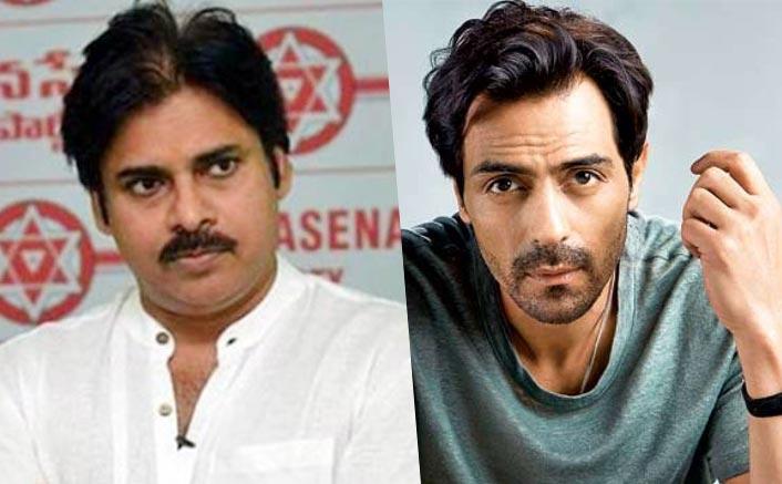 #PSPK27: Arjun Rampal To Play Antagonist In Pawan Kalyan's Period Drama?