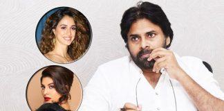 PSPK27: Pawan Kalyan's Period Drama To Have Either Jaqueline Fernandez Or Disha Patani In Lead?