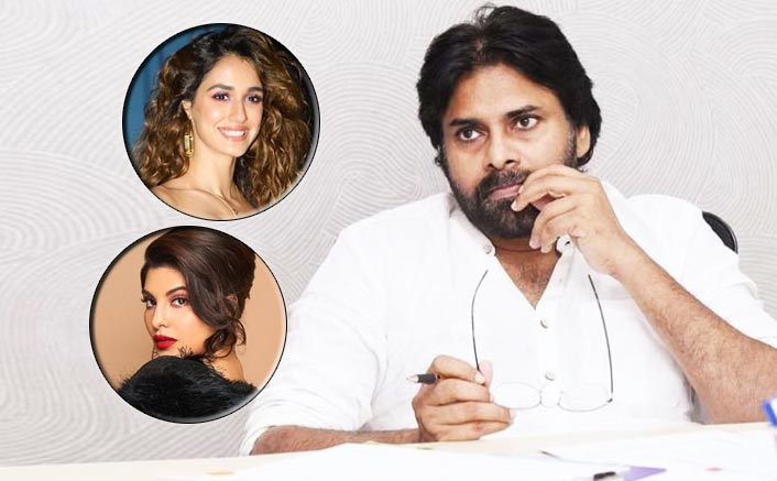 PSPK27: Pawan Kalyan's Period Drama To Have Either Jacqueline Fernandez Or Disha Patani In Lead?