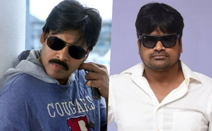 PSPK28: Post Gabbar Singh, Pawan Kalyan To Join Forces With Harish Shankar For Second Time
