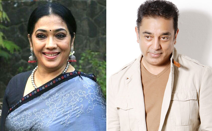 Punnagai Mannan: Tamil Actress Rekha Opens Up About The 'Unexpected' Kiss Scene With Kamal Haasan In The Romantic Drama