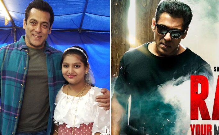 Radhe: Your Most Wanted Bhai: Salman Khan Is Back In Check Shirt Avatar, Takes The Social Media By Storm