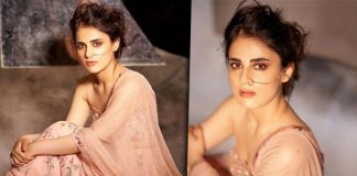 "Radhika Madan: ""Awkward Stares, Nasty Glances, Unwanted Touch - Almost All Of Us Have Been..."""