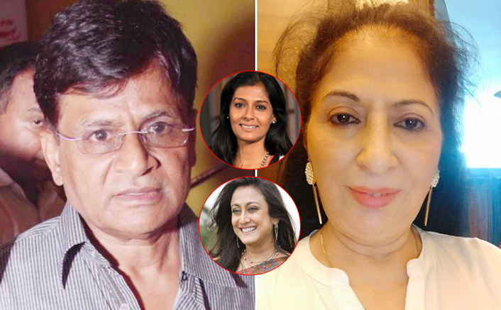 Raghubir Yadav's Wife Makes Shocking Revelations About The Actor, Accuses Him Of Having A Son With Sanjay Mishra's Wife & Falling In Love With Nandita Das