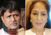 """Raghubir Yadav's Wife Purnima Kharga Makes Yet Another Shocking Revelation About The Actor: """"Was Kind To My Son Only When He Needed Help"""""""