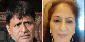 "Raghubir Yadav's Wife Purnima Kharga Makes Yet Another Shocking Revelation About The Actor: ""Was Kind To My Son Only When He Needed Help"""