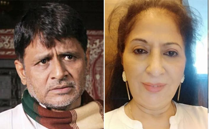 Family Court Asks Raghubir Yadav To Pay Rs. 10 Crore Of Alimony After SHOCKING Revelations Made By Wife