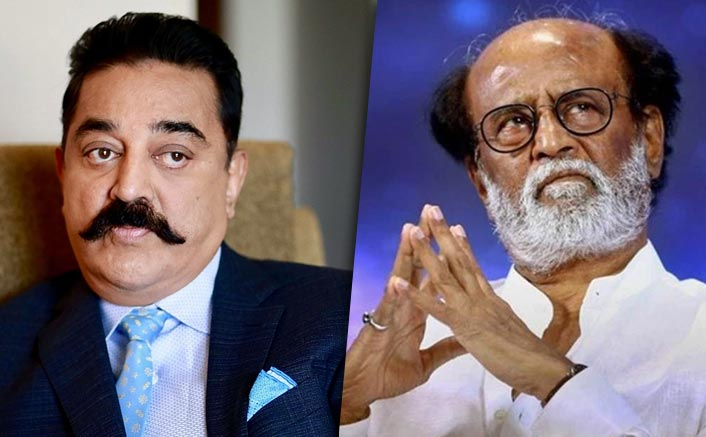 Rajinikanth & Kamal Haasan Starrer To Be Launched With A Pooja On 5th March?