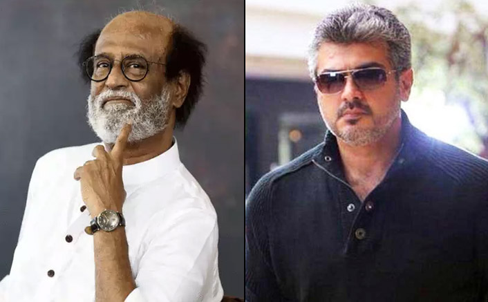 Did You Know? Rajinikanth's Annaatthe Was Originally Made For Ajith? Fans Say So
