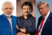 Ram Gopal Varma Takes Yet Another Dig At PM Narendra Modi & Donald Trump - This Time It's At The Indian Economy!