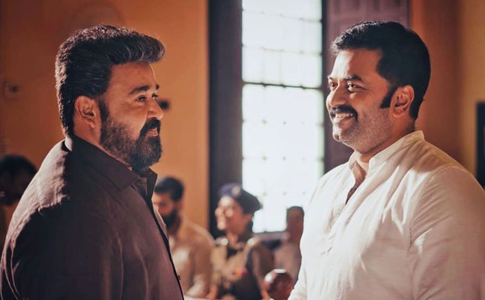 Ram: Indrajith Sukumaran Joins The Star Cast Of Mohanlal's Action Thriller