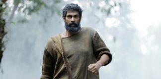 Rana Daggubati: 'Aranya' is an incredible film