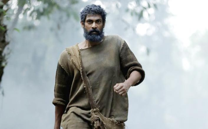 Rana Daggubati: 'Aranya' is an incredible film