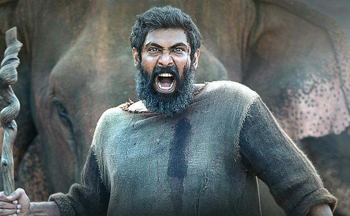 Haathi Mere Saathi star Rana Daggubati shares his love for nature on the special occasion of World Wildlife Day