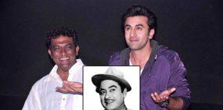 Ranbir Kapoor-Anurag Basu's Collaboration For Kishore Kumar Biopic Is ON!