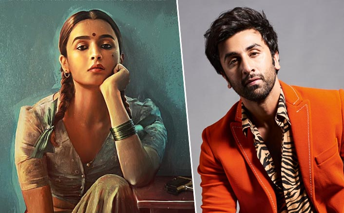 Ranbir Kapoor REFUSES To Visit The Sets Of Ladylove Alia Bhatt's Gangubai & Its Not What You Think