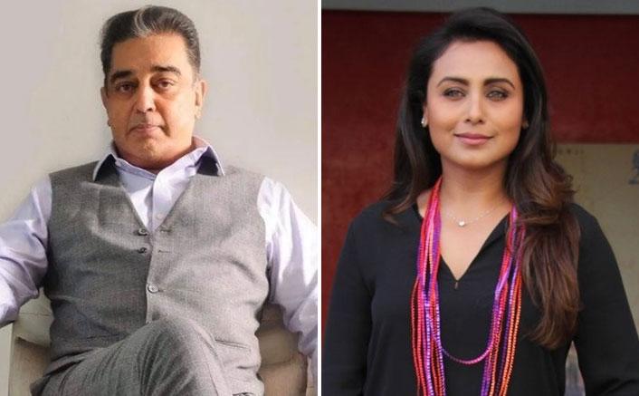 Rani shares Kamal Haasan's wise words on her height