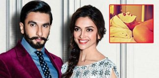 Ranveer Singh Calls Deepika Padukone His Nikri Twacha Ka Raaz & It Can't Get Cuter Than This