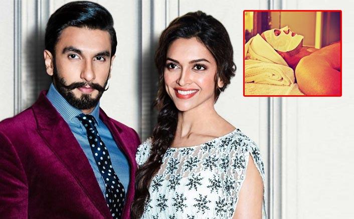 Ranveer Singh Calls Deepika Padukone His Nikri Twacha Ka Raaz & It Can't Get Cuter Than This
