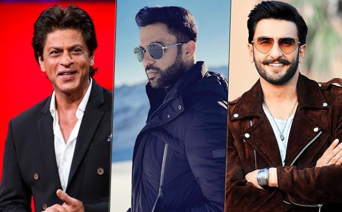 Ranveer Singh To Star In Mr. India 2, To Be Directed By Ali Abbas Zafar?