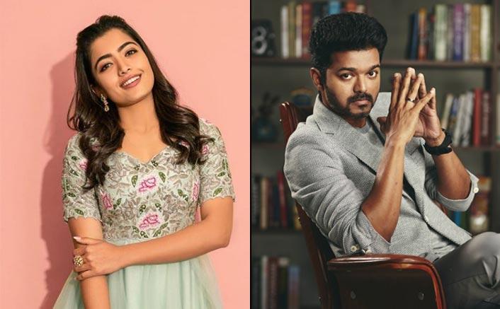 Rashmika Mandanna Reveals THIS Tamil Superstar To Be Her Major Childhood Crush
