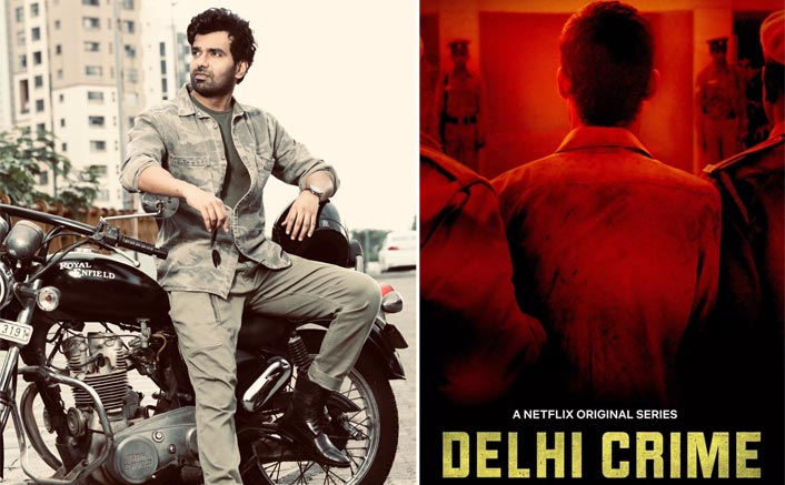 Delhi Crime Season 2: Shefali Shah's Show To See A Real-To-Reel Transformation Of An IAS Officer