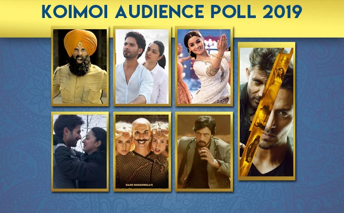 Result Of Koimoi Audience Poll 2019: From Best Action Movie To Best Music Album, Check Out The Winners Of THESE Categories