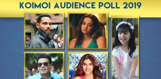Result Of Koimoi Audience Poll 2019: From Best Debutant To Best Actor/Actress For Web-Series – Check Out The Winners Of THESE Categories