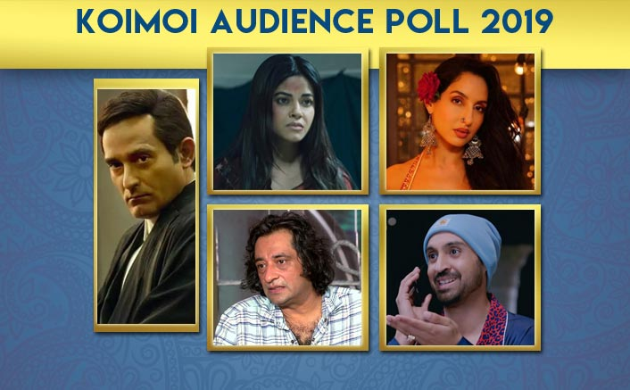 Result Of Koimoi Audience Poll 2019: From Best Supporting Actor To Best Direction With A Difference - Check Out The Winners Of THESE Categories