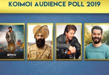 Result Of Koimoi Audience Poll 2019: From Shah Rukh Khan, Kesari To Uri - Check Out Winners Of THESE Categories