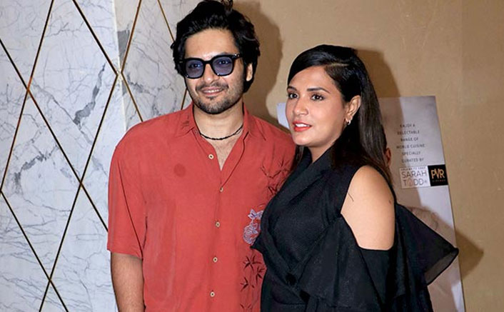 Richa Chadha & Ali Fazal FINALLY Take The First Step Towards Marriage