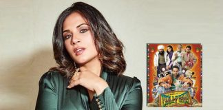 Richa Chadha has 'soft spot' for her 'Oye Lucky! Lucky Oye!' role