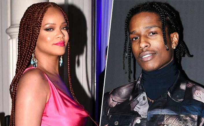Is Rihanna Dating A$AP Rocky? Here's How The Singer & Rapper Sparked Off Rumours