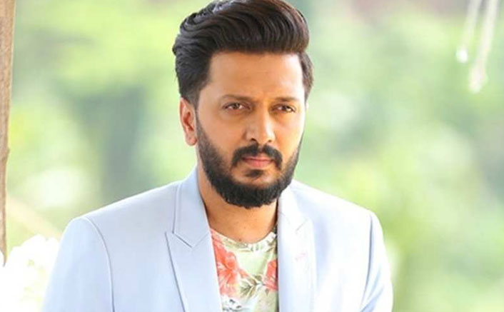 Riteish Deshmukh Shares SHOCKING Video Of Human Smuggling In India, Watch
