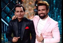 Rithvik Dhanjani, Paritosh Tripathi to co-host again