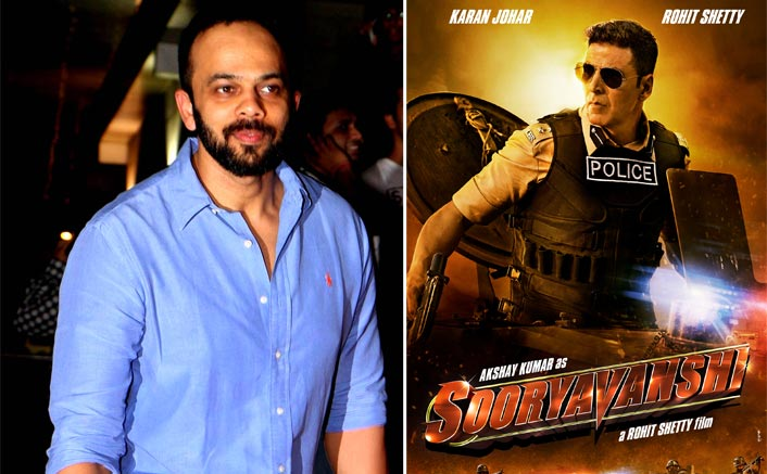 Sooryavanshi: Rohit Shetty Is VERY CONFIDENT About This Akshay Kumar-Katrina Kaif Actioner